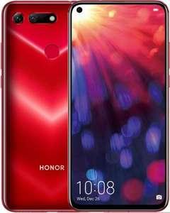 Смартфон Honor View 20 Premium 8/256 Gb Phantom Red