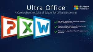 Ultra Office бесплатно
