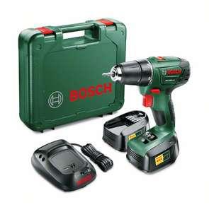 Доп. скидка 10% на товары Bosch по промокоду. Напр., Bosch PSR 1800 LI-2 (2 АКБ) за 6427 руб.