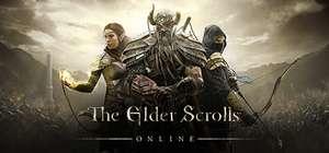The Elder Scrolls Online БЕСПЛАТНО до 21 августа