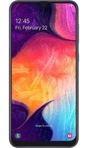 Смартфон Samsung Galaxy A50 128Gb