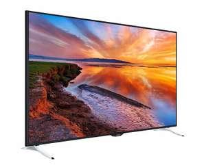 Телевизор Hitachi 65HZ6W69