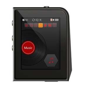 RUIZU A50 HiFi цифровой плеер за 45.99$