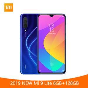 Xiaomi Mi 9 Lite 6/128 (Глобальная версия)