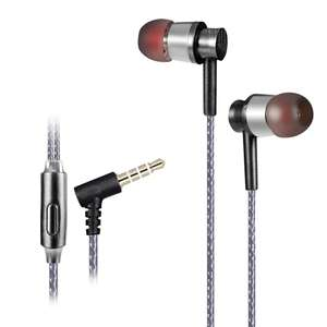 Наушники с микрофоном KSD - A23 за $0.98