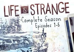 Life is Strange (Episodes 1-5)