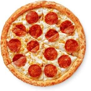 [Москва] Пицца бесплатно при заказе от 515/595₽ (напр. пепперони)