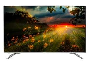 4K TV LED Hisense H50A6500