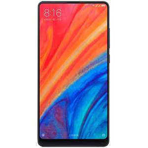 Xiaomi Mi Mix 2S 6/128gb (Global ROM)