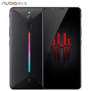 Игровой смартфон ZTE Nubia Red Magic 6+64 Гб за $325.1