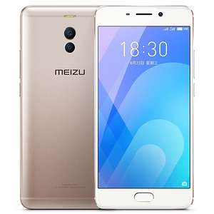 Смартфон Meizu M6 Note за $119.9