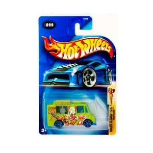 Машинка Hotwheels за $0.99
