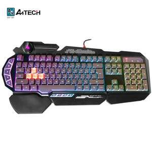 Игровая клавиатура A4Tech Bloody B314 за 1.775р.