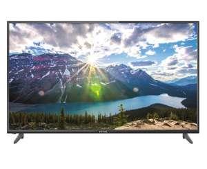"""4K 55"""" LED телевизор ВИТЯЗЬ 55LU1207 Smart (Android)"""