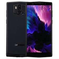 DOOGEE BL9000 - смартфон с огромной батареей и NFC/беспроводной зарядкой