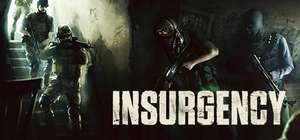 Insurgency бесплатно навсегда при установке в течении 48 часов