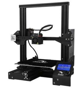 3D принтер Creality Ender 3 за 175$