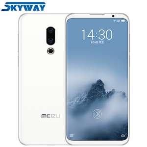Новинка смартфон Meizu 16th 6+128 Гб за $531.9