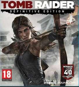 Tomb Raider GOTY Edition + куча DLC