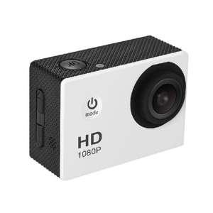 Экшн камера 1080P 12MP за 17.99$