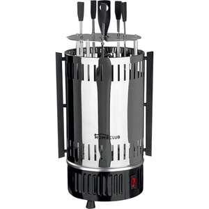 Электрошашлычница Homeclub Sc-kg10n