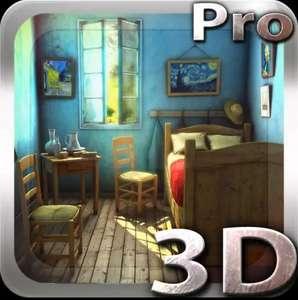 Живые обои Art Alive 3D PRO БЕСПЛАТНО (вместо 69 руб.)