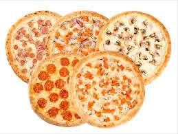 -40% на все (напр. 5 пицц 20 см за 540 рублей)