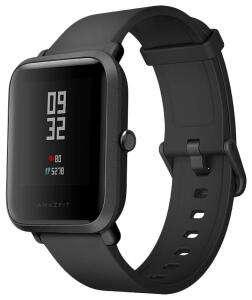 Смарт-часы Xiaomi Amazfit BIP Youth Edition (3352₽ с первой покупкой через приложение)
