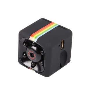 Мини камера SQ11 1080P HD DVR за 6.99$