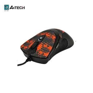 Игровая мышь A4Tech XL-740K