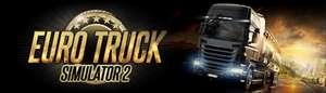 Euro Truck Simulator 2 + скидка на все DLC и бандлы