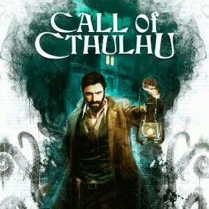 [PS4] Call of Cthulhu (диск)