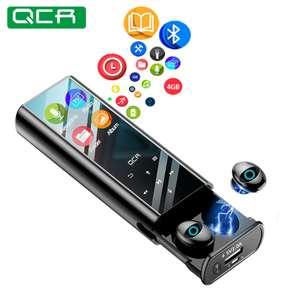 Bluetooth наушники+ многофункциональный MP3-плеер QCR Q1