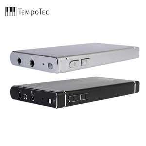 [11.11] Портативный HIFI цап TempoTec Sonata iDSD