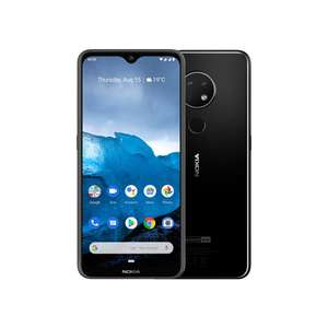 Nokia 6.2 , nfc да , Snapdragon 636