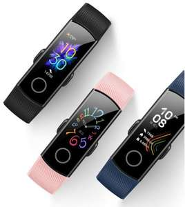 Honor band 5 Global version