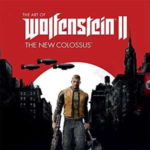 Wolfenstein II: The New Colossus [RU]