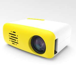 Проектор CS03 Mini LED