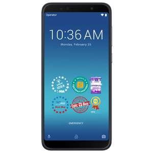 Смартфон ASUS ZenFone Max Pro ZB602KL 3/32 Гб за 9.790р.
