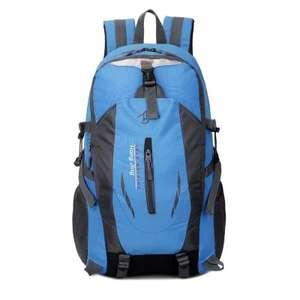 Водонепроницаемый рюкзак для путешествий и туризма 30L за 13,76$