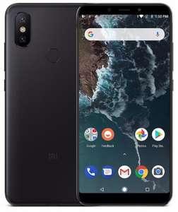 Xiaomi Mi A2 4/32 Гб + Xiaomi Mi Band 3 за $235.9