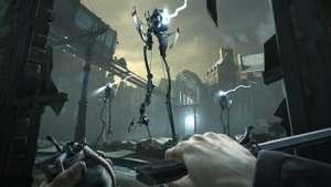 Dishonored (RU) за 1,99$ в Steam