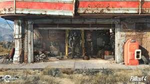 Fallout 4 (RU) со скидкой -67% в Steam