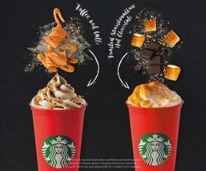 Второй напиток в подарок в Starbucks (только сегодня)