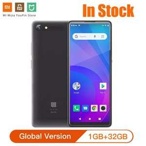 Xiaomi QIN 2 глобальная версия