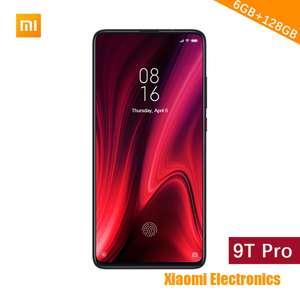 Xiaomi mi 9t pro 6/128 red