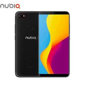 Смартфон Nubia V18 4+64GB