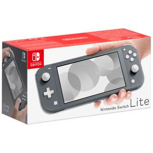 Nintendo Switch Lite за 13642 рублей