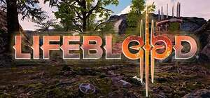 Раздача Lifeblood на Gleam