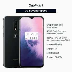 [11.11] Oneplus 7 8/256 855snap b7/b20
